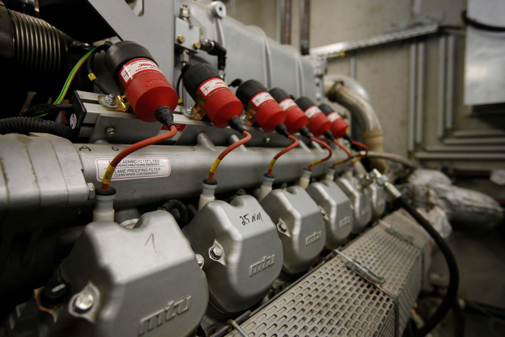 Energiegenossenschaft Gussenstadt eG – Stromfahrplan