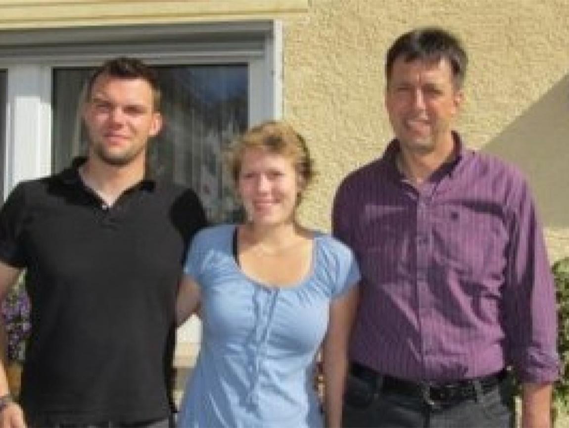 Energiegenossenschaft Gussenstadt eG – Georg Jaeger