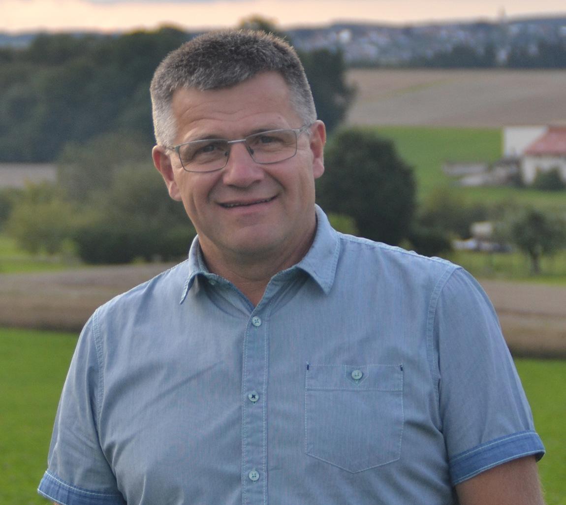 Energiegenossenschaft Gussenstadt eG – Karl Heinz Bosch