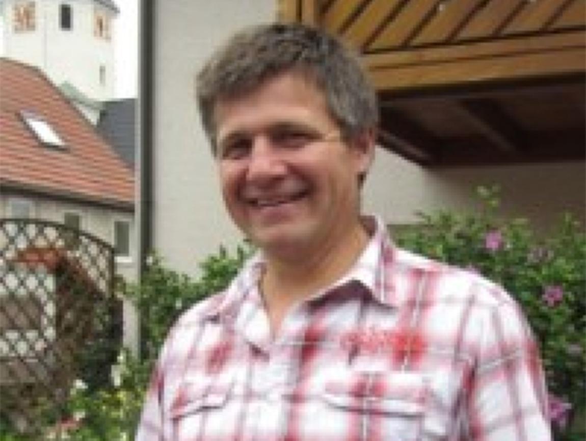 Energiegenossenschaft Gussenstadt eG – Karl-Heinz Bosch