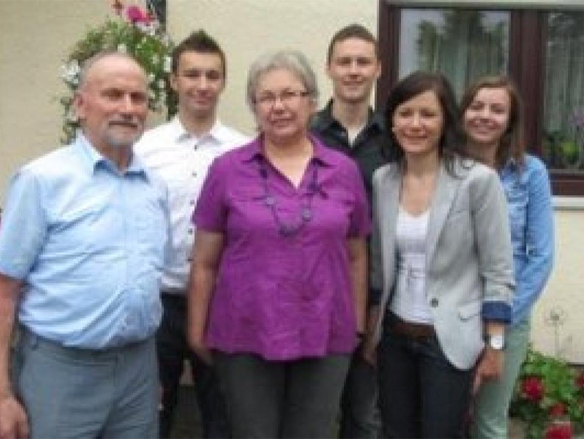 Energiegenossenschaft Gussenstadt eG – Rainer Häcker