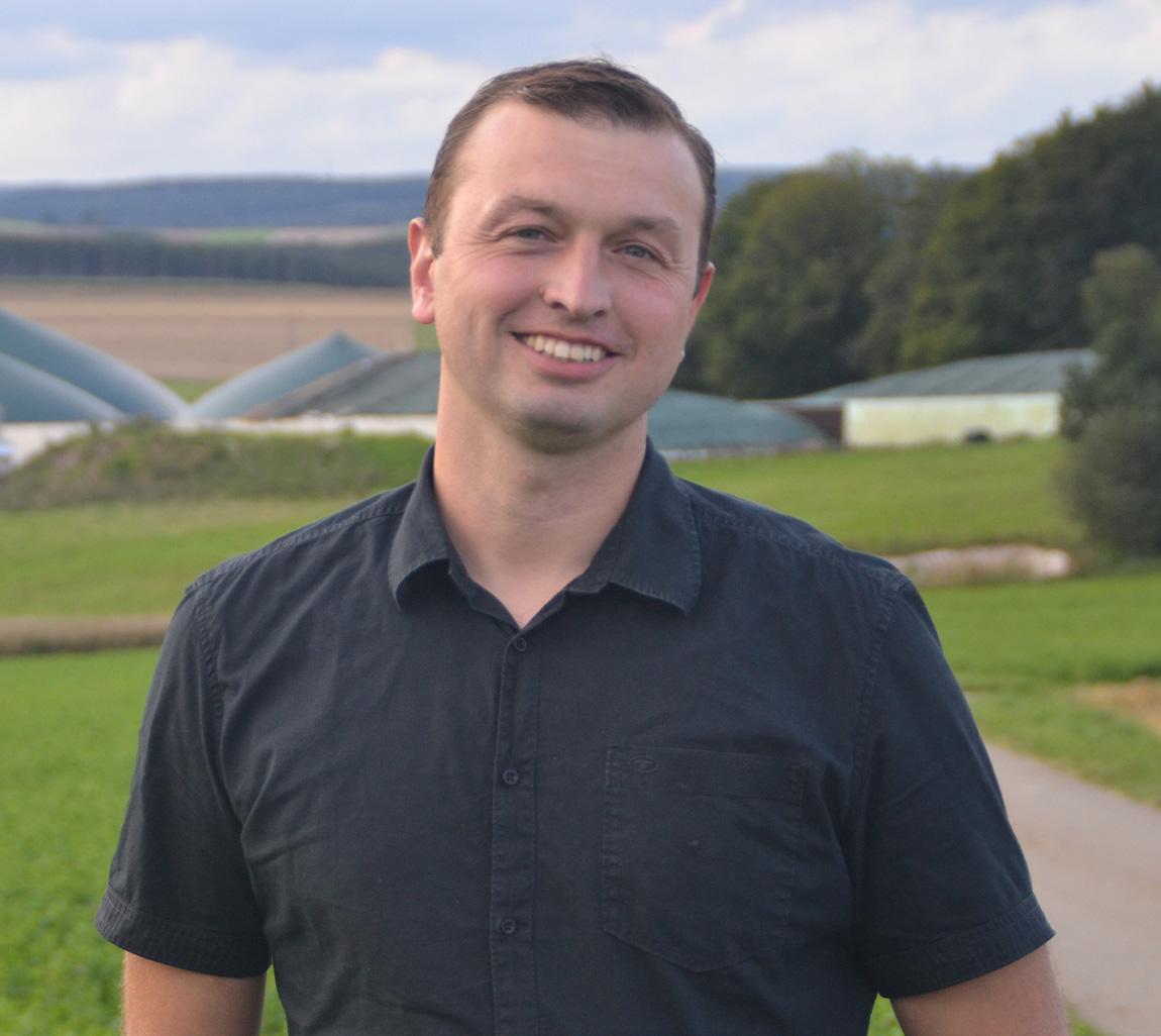 Energiegenossenschaft Gussenstadt eG – Thomas Häcker